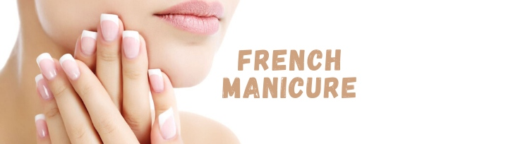 La French Manicure: un Classico che Non Passa Mai di Moda