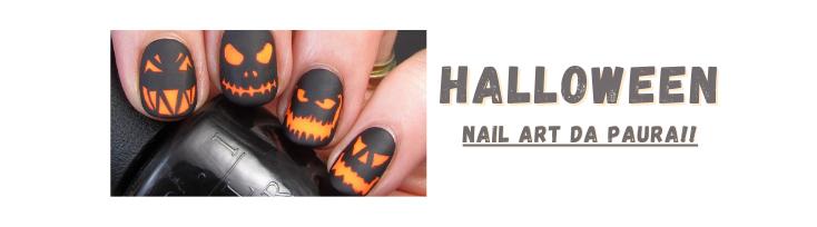 Halloween: 3 ispirazioni per una nail art da paura!